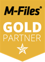 M Files Gold Partner