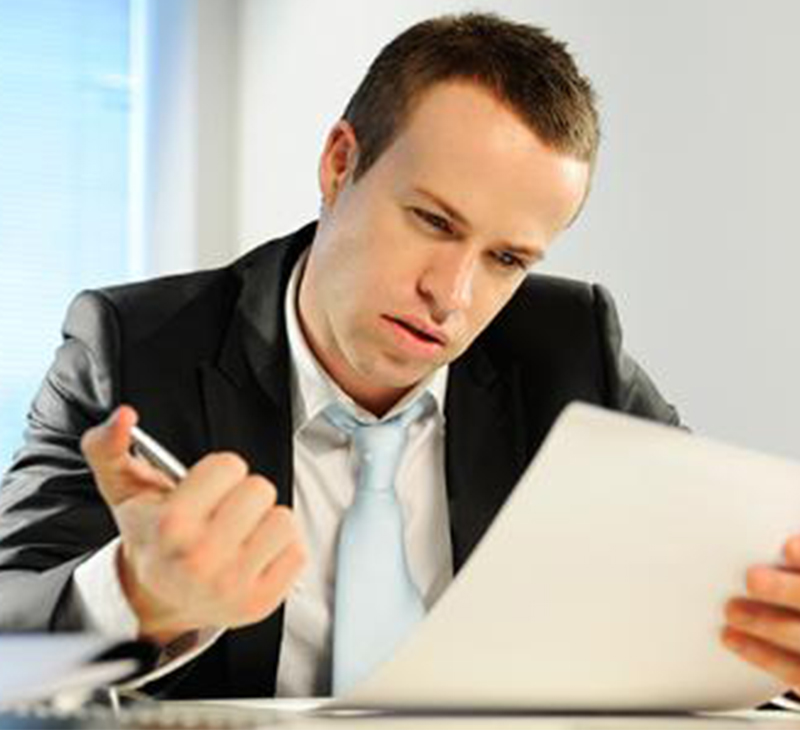 Document management solution designed for accountants